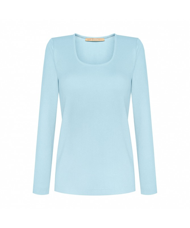 TOP LONG SLEEVE SIMPLE