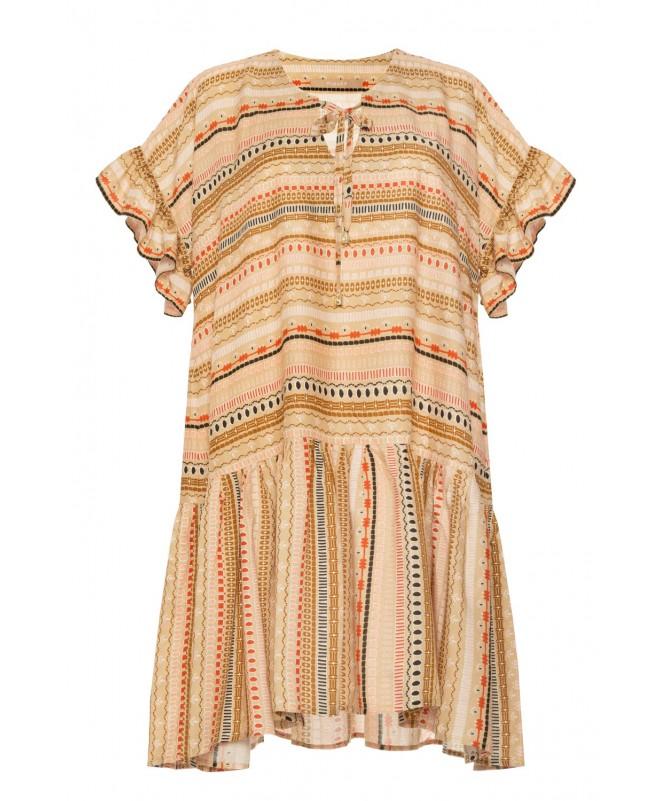 Sukienka IRIS ORIENTAL