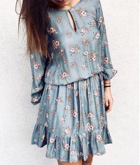 Sukienka preska