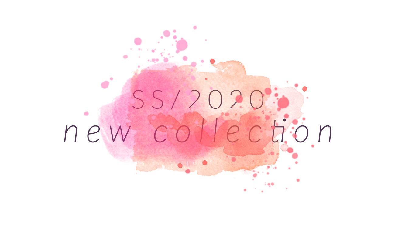 Najnowsza kolekcja preska SS/2020