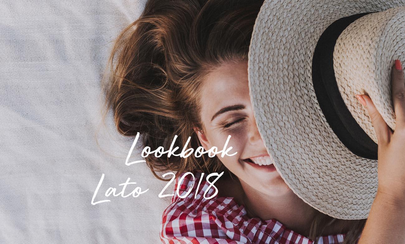 Preska Sukienka kolekcja 2018 Lato