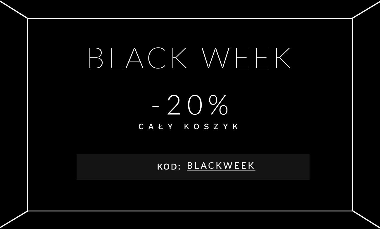Black week w PresKA